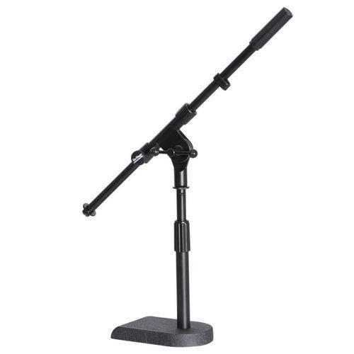 Pedestal ON Stage P/ Microfonar Bumbo E/OU Amplificador MS7920B - AC1594