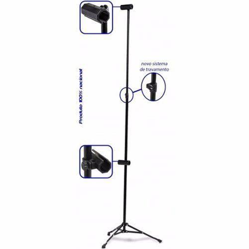 Pedestal para Banner Slim com Garras - Vector