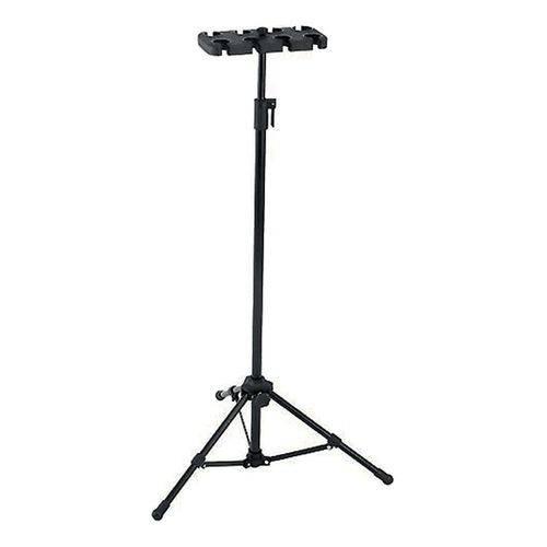 Pedestal Voxtron VOX AM 08 P Descanso para 8 Microfones
