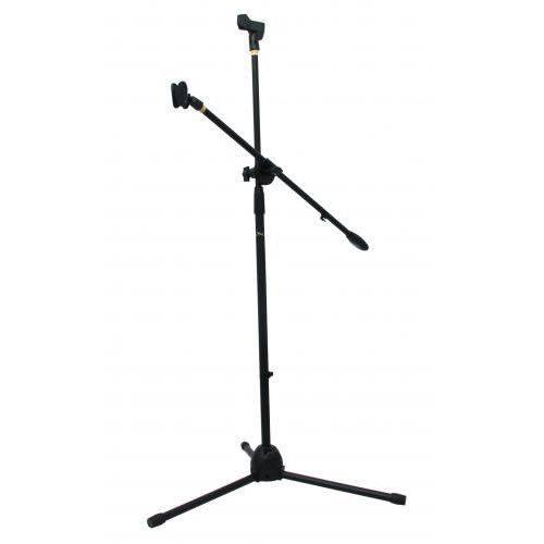 Pedestal Zion para Dois Microfones