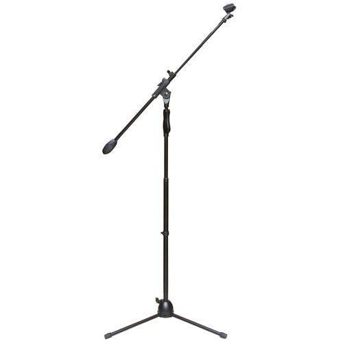 Pedestal Zion Reforçado Iii para Microfone