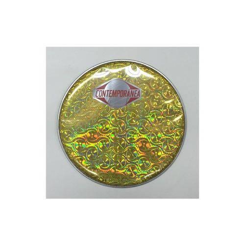 Pele Contemporanea Especial 10 43p Dourado