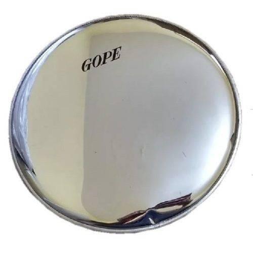 Pele Espelhada Percussão Gope 12 Polegadas