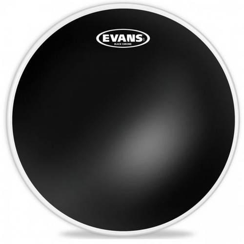 Pele Evans Black Chrome 16 Tt16chr