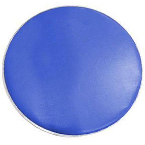"""Pele Leitosa Azul 13"""" Rmv"""