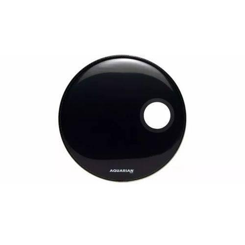 Pele 22 P Aquarian Regulator Small Hole Black