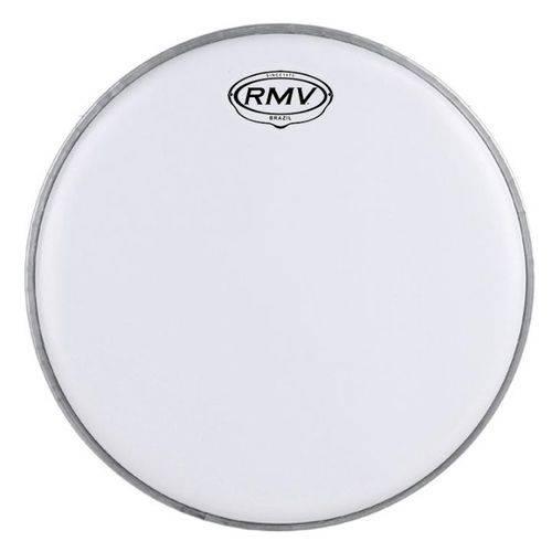 Pele para Percussão 16 Leitosa Rmv