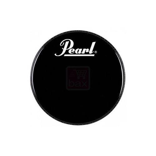 Pele Pearl 22 Resposta Bumbo Logo Pth 22pl