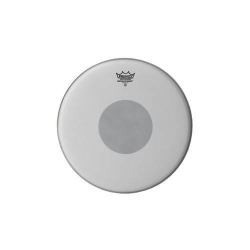 Pele Remo 16 Controlled Sound Porosa Cir Preto Cs-0116-10