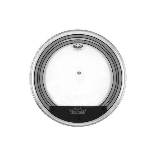 Pele Remo 24 Powersonic Transparente Bumbo Pw132400