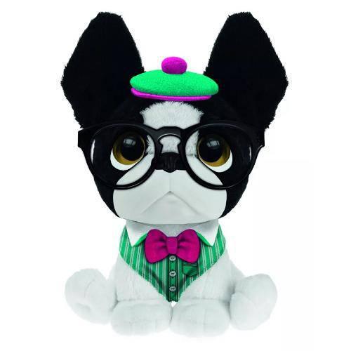 Pelúcia Perfumada Trendy Dogs Grande - Louis - Fun