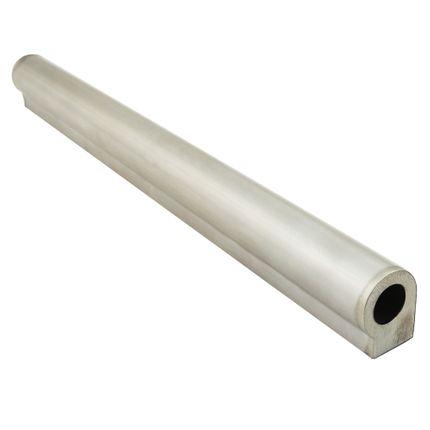 Perfil Billet para Construção de Flauta de Combustível 290mm - 4 Cilindros (SALFLT12)