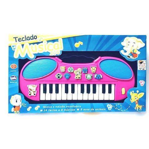 Piano Animal Pi3070 Pica Pau