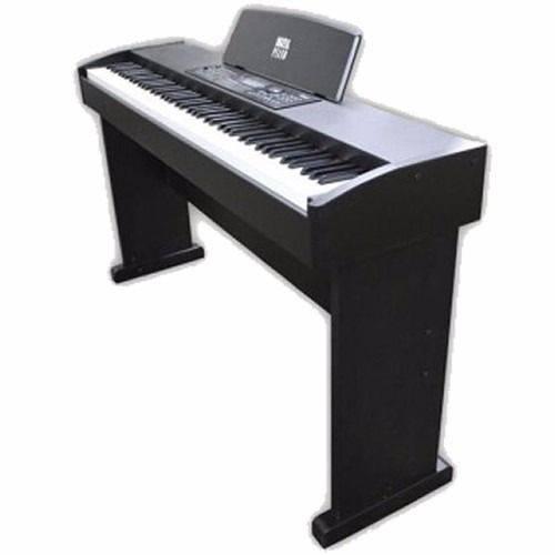 Piano Digital 88 Teclas Benson Lp-8830 com Efeitos