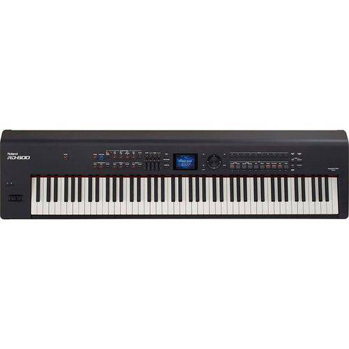 Piano Digital 88 Teclas Roland RD800