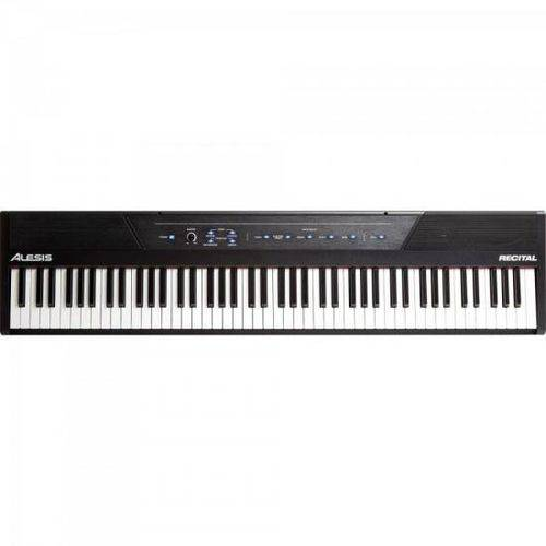 Piano Digital Alesis Recital