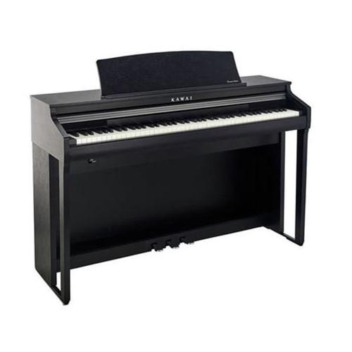 Piano Digital Kawai CA 48 BK Preto