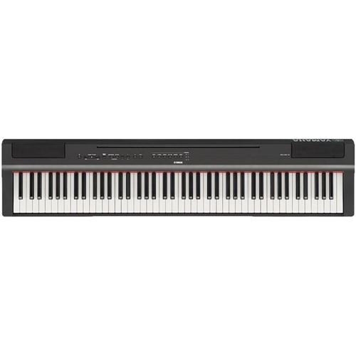 Piano Digital P125B 65581 Yamaha