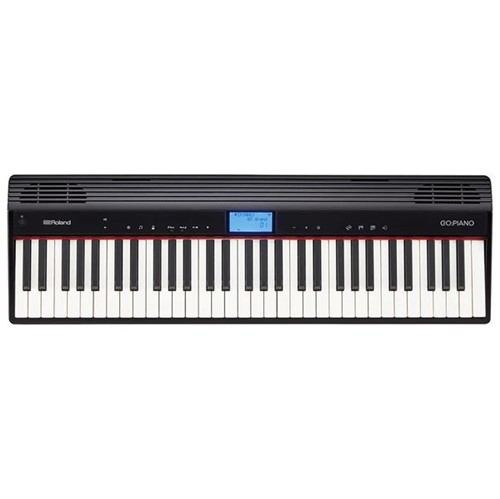Piano Digital Roland Go Piano Go61p