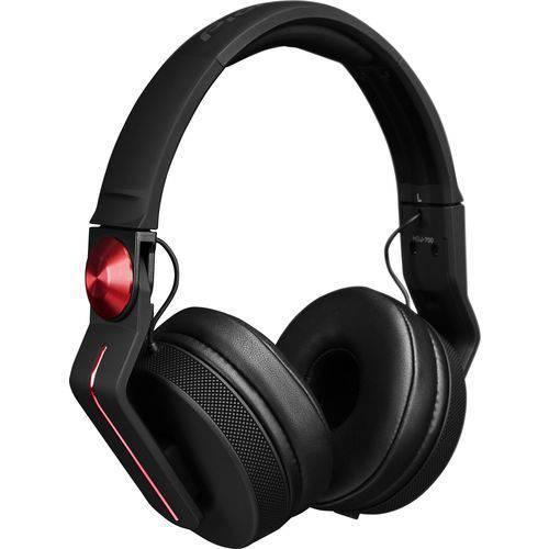 Pioneer DJ Hdj-700n Headphone DJ Dourado