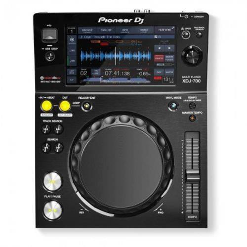 Player DJ Pioneer XDJ 700