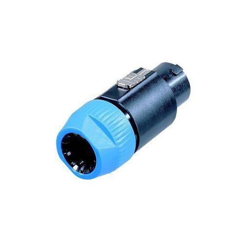 Plug Neutrik Speakon Linha -Nl8fc