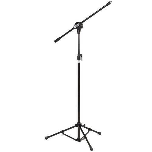 Pmv100p - Pedestal P/ Microfone Tipo Girafa Pmv 100 P - Vector