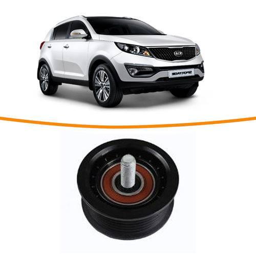 Polia do Alternador Hyundai Sportage 2.0 16v 2011 a 2017