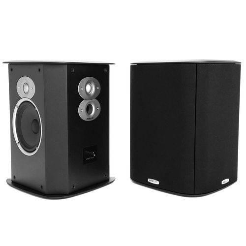 Polk Audio Fxi-A6 - Par de Caixas Acústicas Surround Dipolar/Bipolar