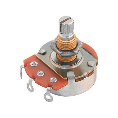 Potenciômetro Spirit Vl2418h B250k Tone para Guitarra ou Baixo