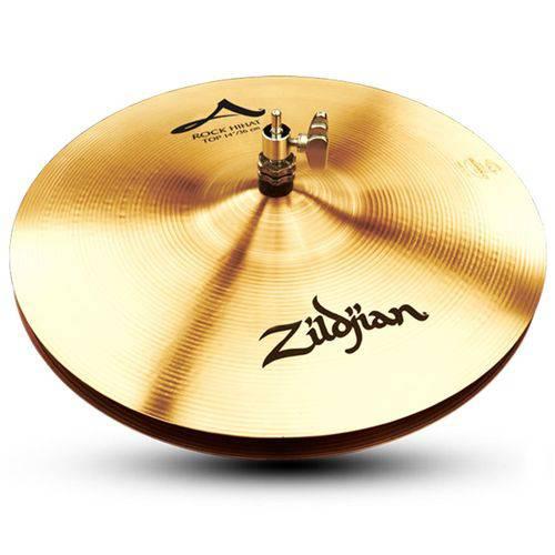 Prato 14 Zildjian A0160 Rock Hi-hats