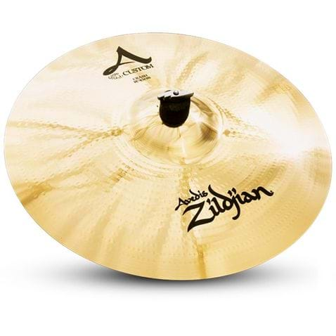 Prato 18 Zildjian Crash a Custom A20516