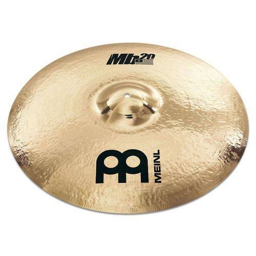 Prato Meinl Mb20-24 Pure Metal Ride-B