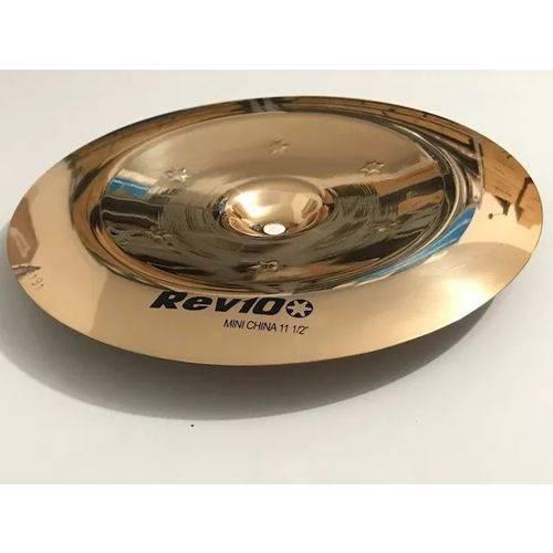 """Prato Orion Rev Pro 10 Rv 12 Ch Mini China 11 1/2"""""""