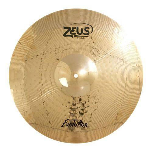 "Prato ZEUS Evolution Bronze B10 Splash 10"" ZEVS10"
