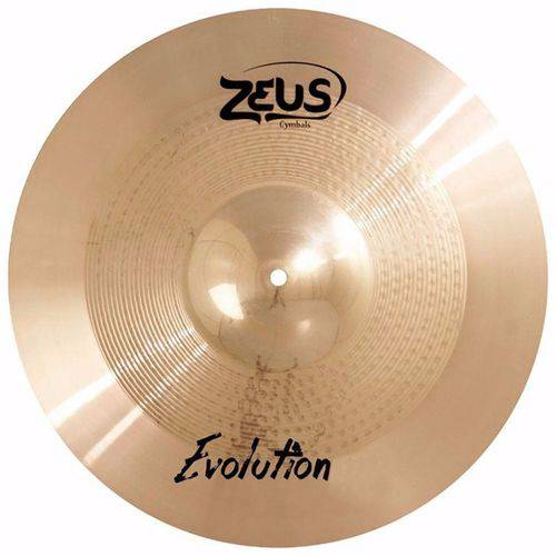 Prato Zeus Evolution Crash Zevc-18