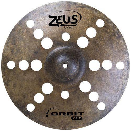 Prato Zeus Orbit Hihat 12'' Zohh12