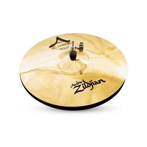 Prato Zildjian a Custom 14 A20510 - Hi-hats
