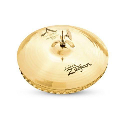 "Prato Zildjian a Custom 15"" A20553 Mastersound Hi Hats"
