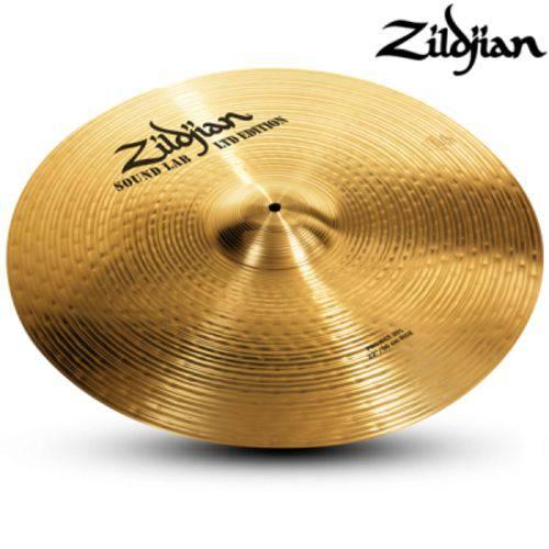 Prato Zildjian 22'' Ride SL22R - Edição Limitada