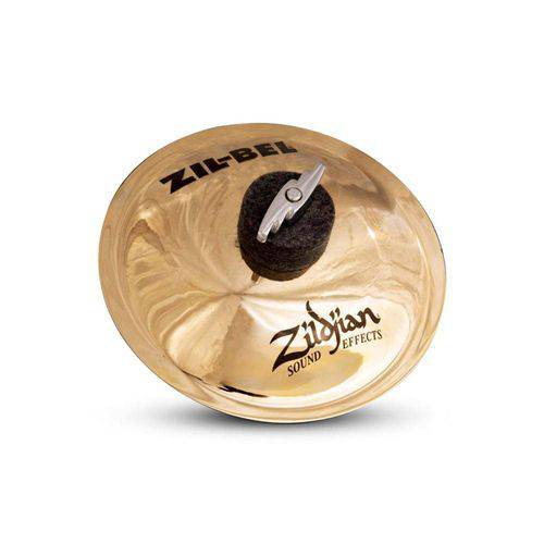 "Prato Zildjian Zil-Bell 6"" A20001 - Small"