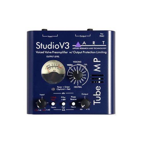 Pre Amplificador Art Studio V3 Arttubempstv3