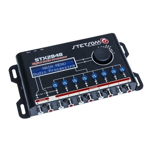 Processador Stetsom - STX2848