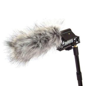 Protetor de Vento Deadcat para Microfone de 6cm