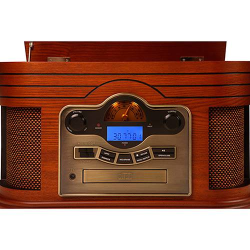 Radio Alabama, Vinil, CD, MP3, Radio AM/FM - Classic