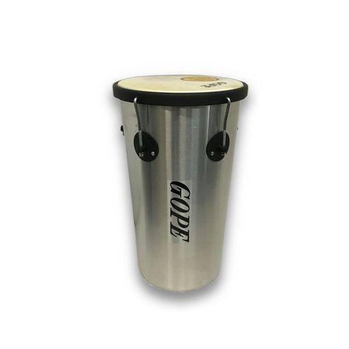 Rebolo Gope Cônico 10 Pol. 45cm Alumínio Lal4510tma