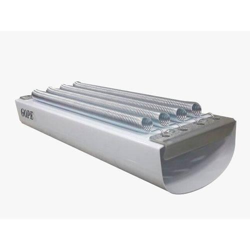 Reco Reco Gope 4 Molas Alumínio Branco 767pb