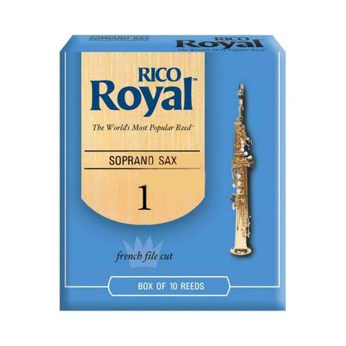 Rico Reeds - Palheta para Clarinetas e Saxofones Rib1010