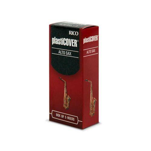 Rico Reeds - Palheta Plasticover Alto Rrp05asx100