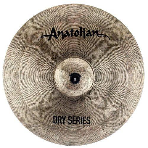 Ride Anatolian Dry Series 22¨ Dark Slot Handmade Turkish